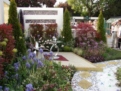 Kertészeti kiállítás, Flowershow Chelsea