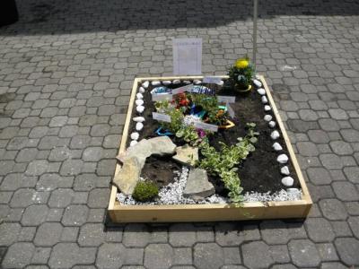 Apró Kezek, Csoda Kertek 2012.
