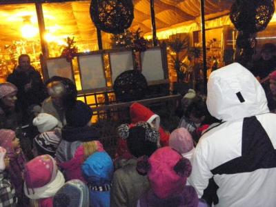 Mikulás a Dzsungelországban 2013.