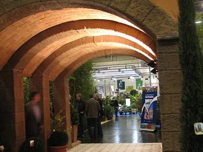 Gartenmesse, Köln