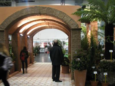 Kertészeti kiállítás, Köln