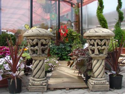 Ihr Gartencenter in Ungarn