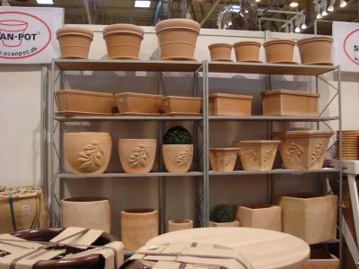 Kertészeti kiállítás, Essen